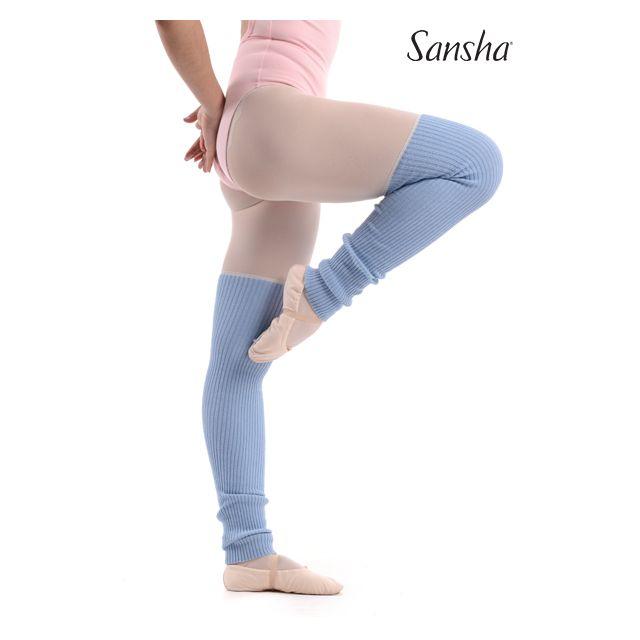 Sansha Leg warmers ASTER KT003A