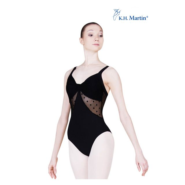 Martin sleeveless leotard ALDANA KH1587M
