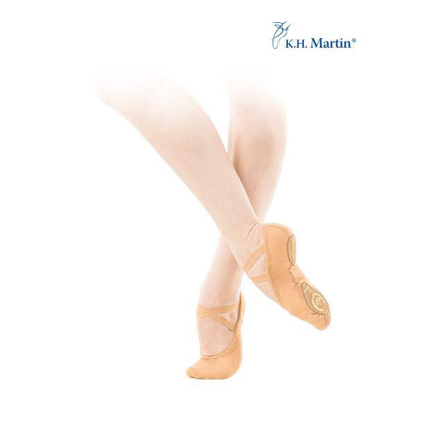 Martin ballet slipper MARTIN-LITE M005C
