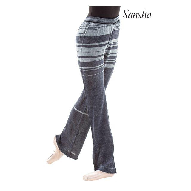Sansha Flared pull-on pants SYRING KP13A