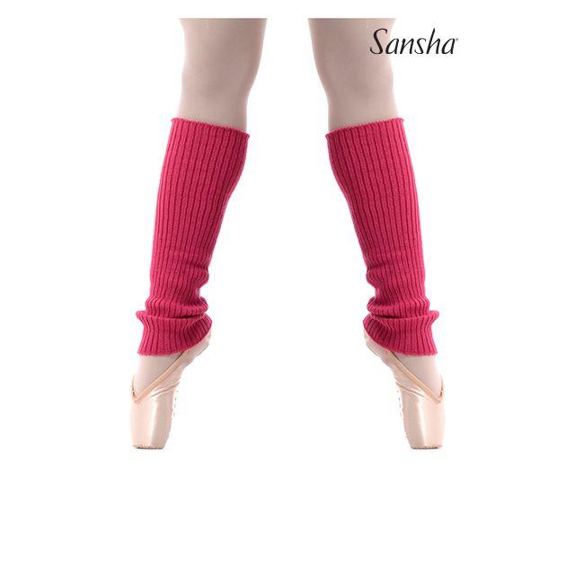 Sansha Ankle warmers 38 cm ANEMONE KT001A