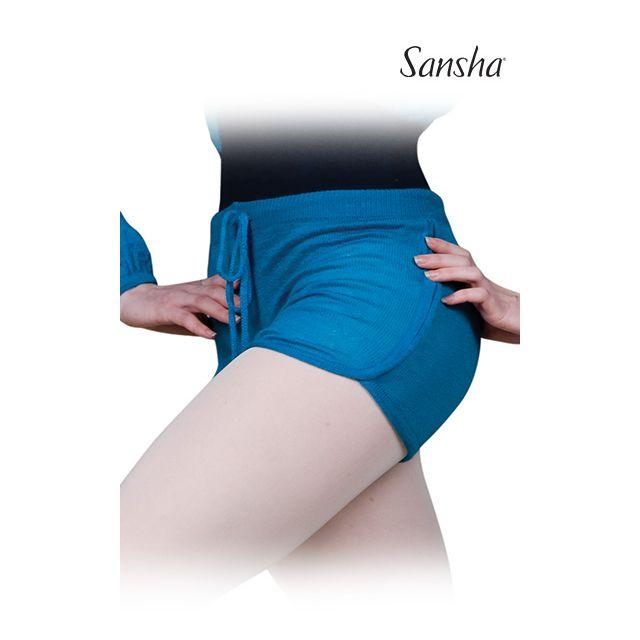 Sansha Knitted shorts KANTI KT0626A