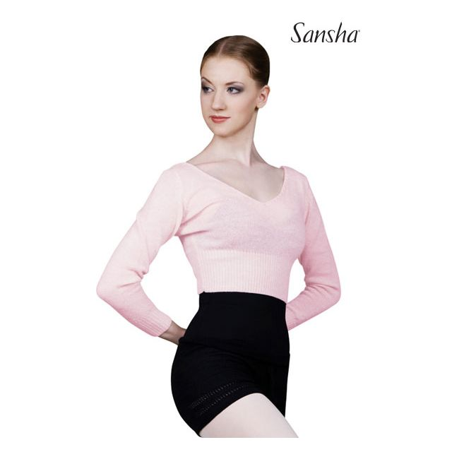 Sansha Knitted sweater KARLEEN KT4036A