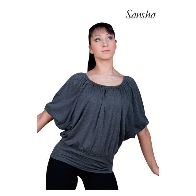 Sansha Loose top DONATA L3024R