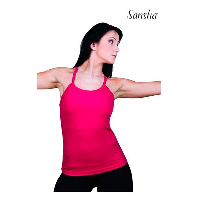 Sansha camisole top ANVITAL 7005S