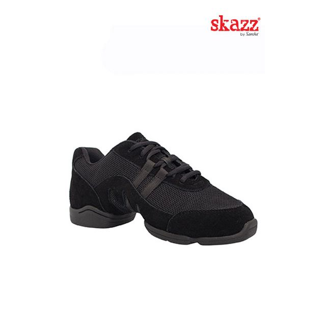 Sansha Skazz Low top sneakers MERCURY M33M