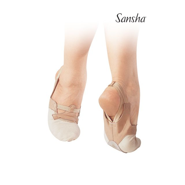 Sansha dance slipper DUNCAN MD1