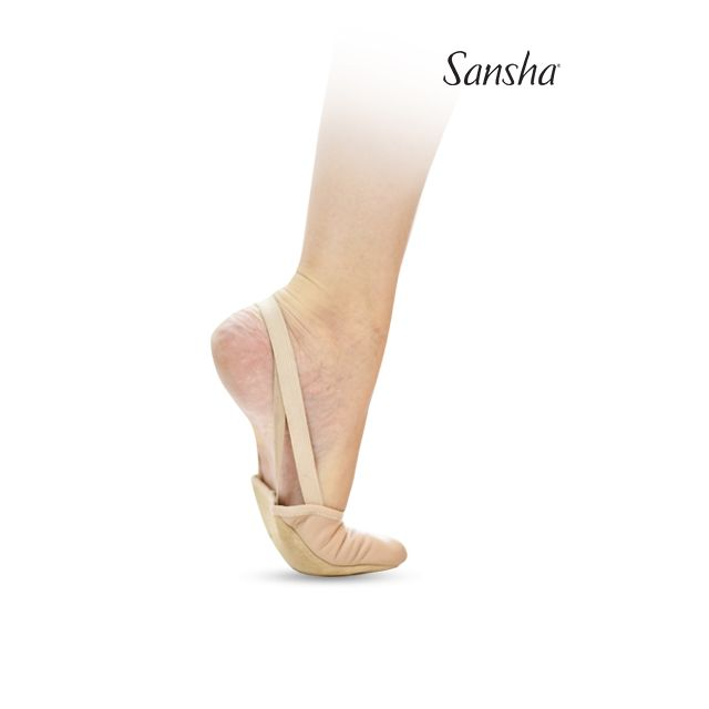 Sansha Stretch modern MACE MD22L