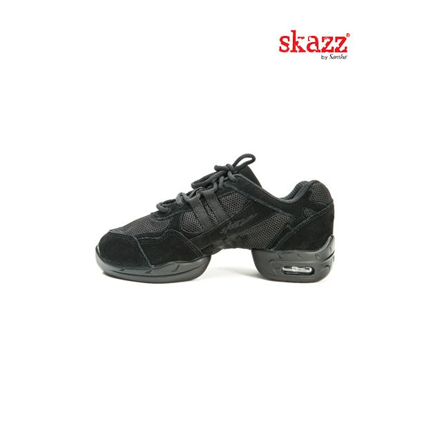 Sansha Skazz split sole sneakers FLIGHT P21LS