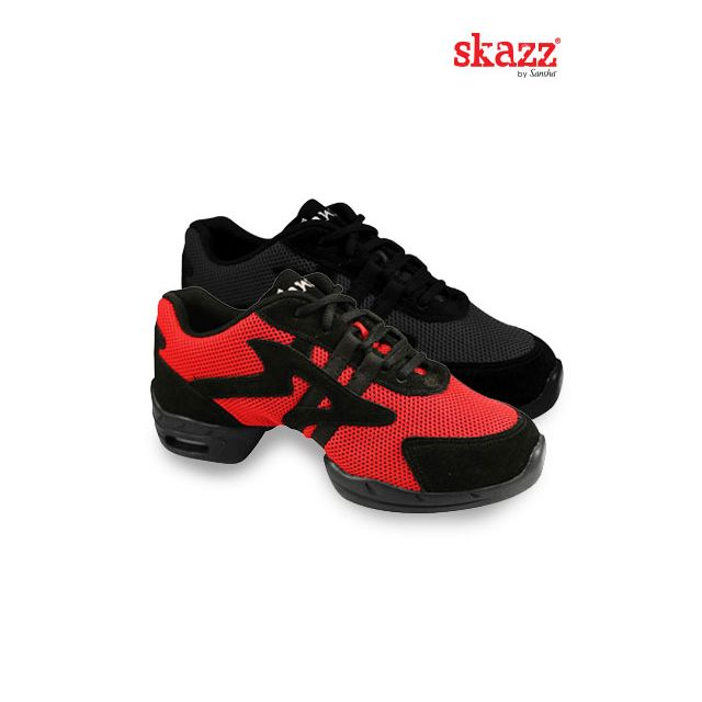 Sansha Skazz Low top sneakers MOTION 1 P31M
