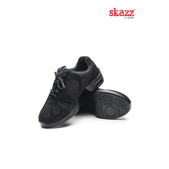 Sansha Skazz sneakers HI-STEP P40LS
