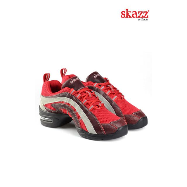 Sansha Skazz Low top sneakers ELECTRON P45M