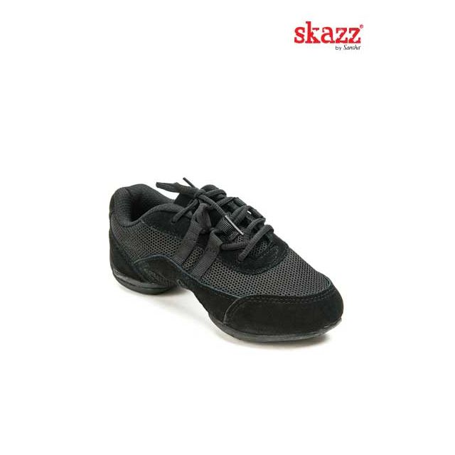 Sansha Skazz girls sneakers AIRY Q13L