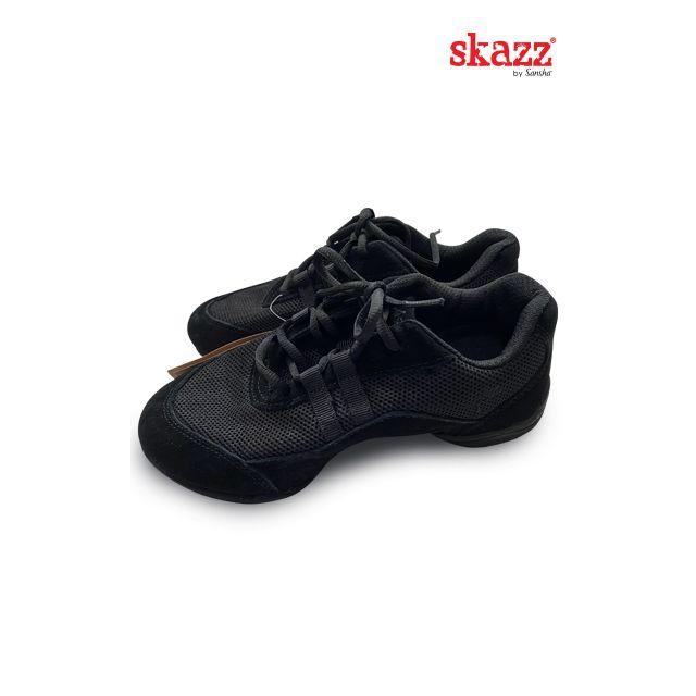 Sansha Skazz split sole sneakers AIRY Q913M