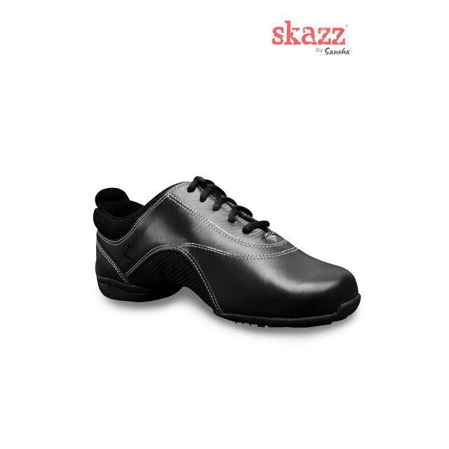 Sansha Skazz Low top sneakers MILANO S309L