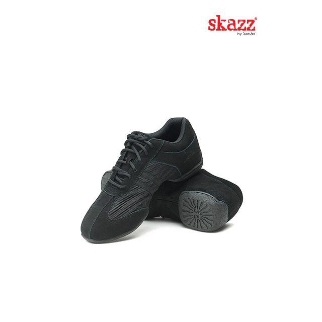 Sansha Skazz sneakers DYNA-MESH S36LS