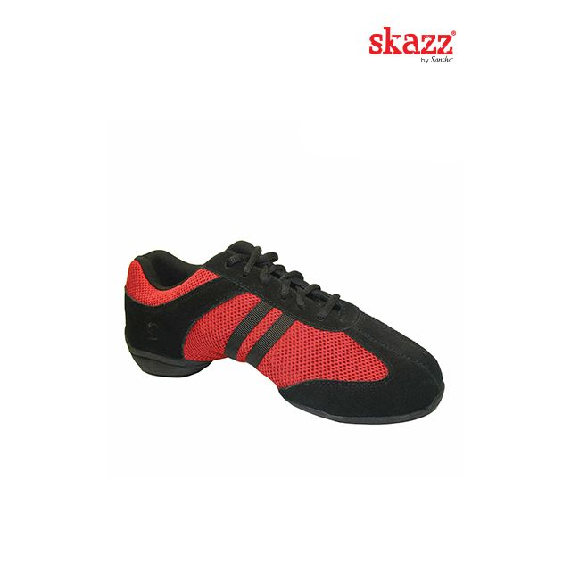 Sansha Skazz Low top sneakers DYNA-MESH S936M