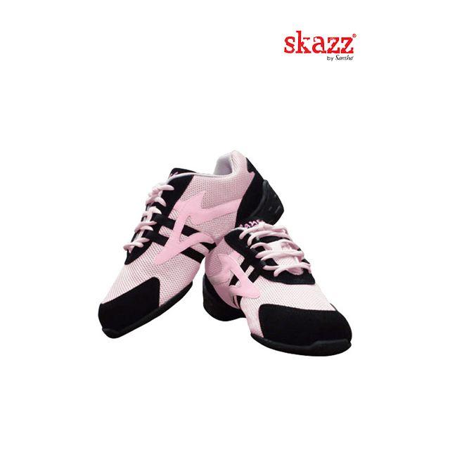 Sansha Skazz High top sneaker BLAST SB931M