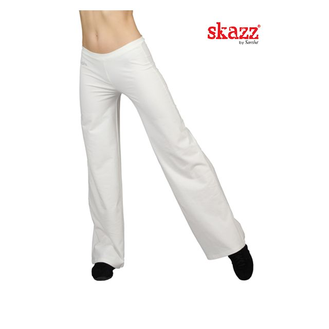 Sansha Skazz Pants straight leg SK0113