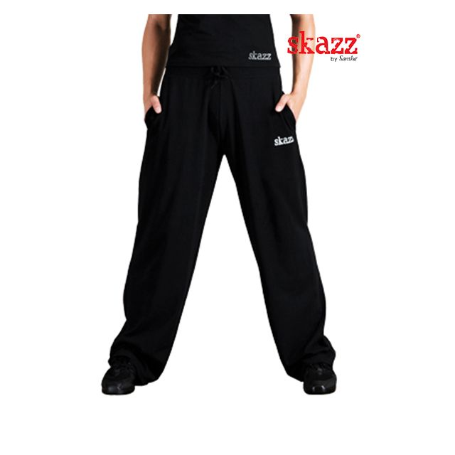 Sansha Skazz Mens straight leg pants SK0115