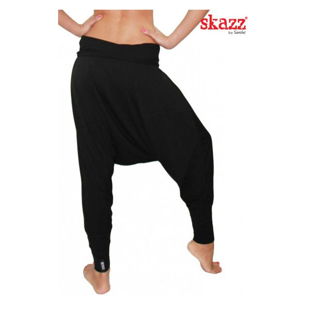 Sansha Skazz baggy pants for women SK0119