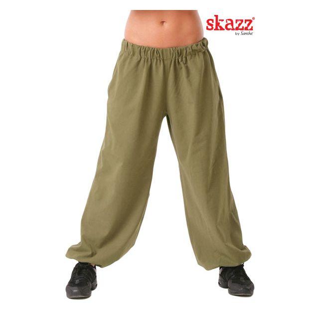 Sansha Skazz Long sweatpants SK0137