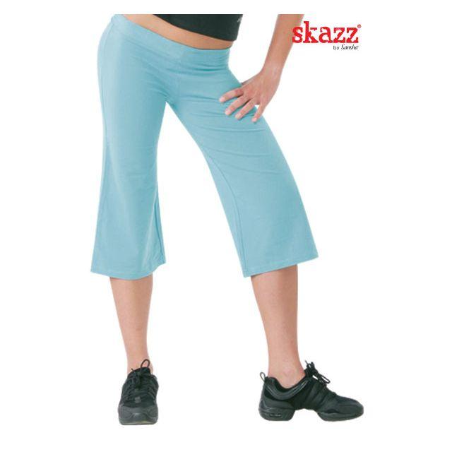Sansha Skazz Capri pants SK0404