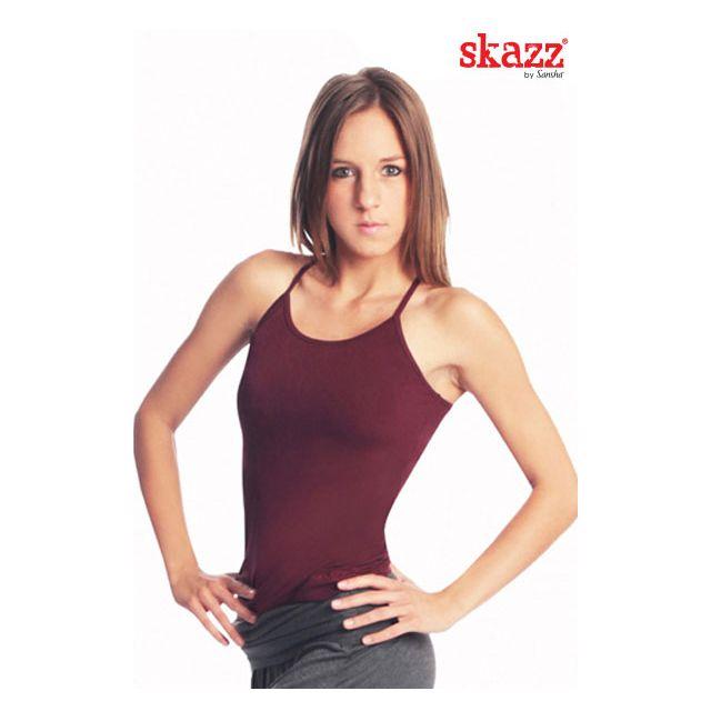 Sansha Skazz camisole top SK1014
