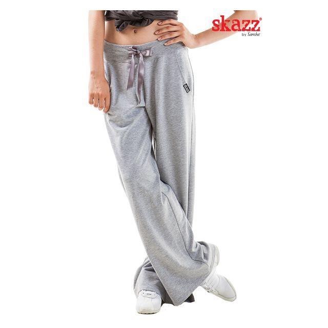 Sansha Skazz wide pant legs SK1611C