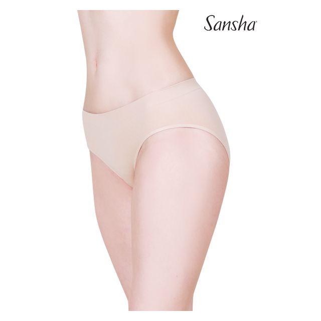 Sansha seamless low rise thong BRIEF SU0502