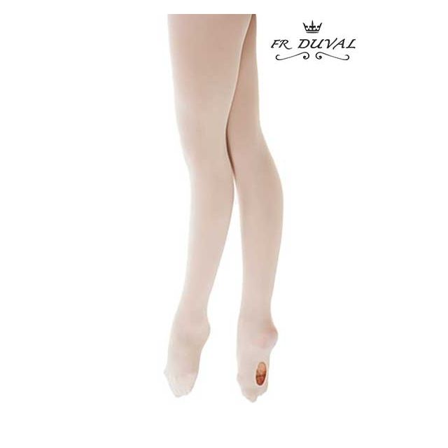 Duval Stage Tights Convertible tights T10AD