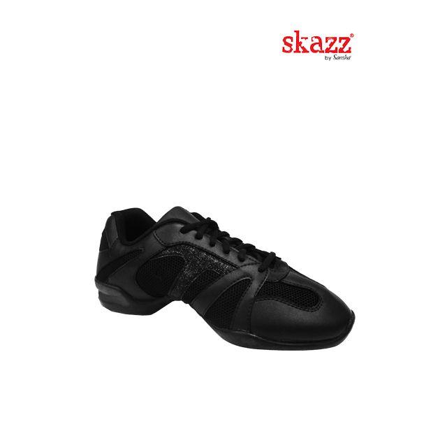 Sansha Skazz Low top sneakers TRIBE T10M