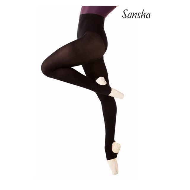 Sansha Stirrup dance tights for children T91CH