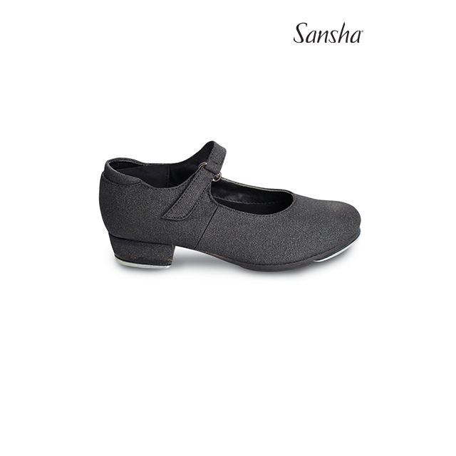 Sansha tap shoes TEE-SOFIETTE TA26C