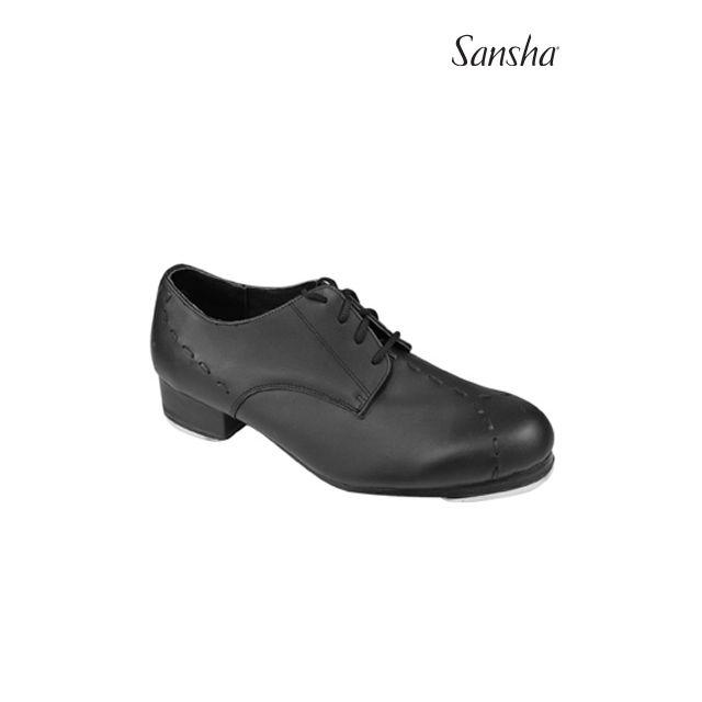 Sansha tap shoes T-ROMA TA81L