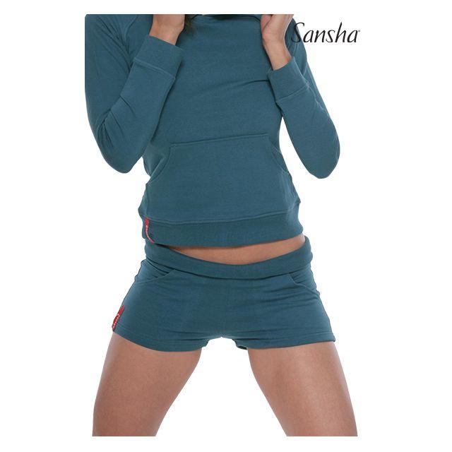 Sansha Short drawstring L0605C