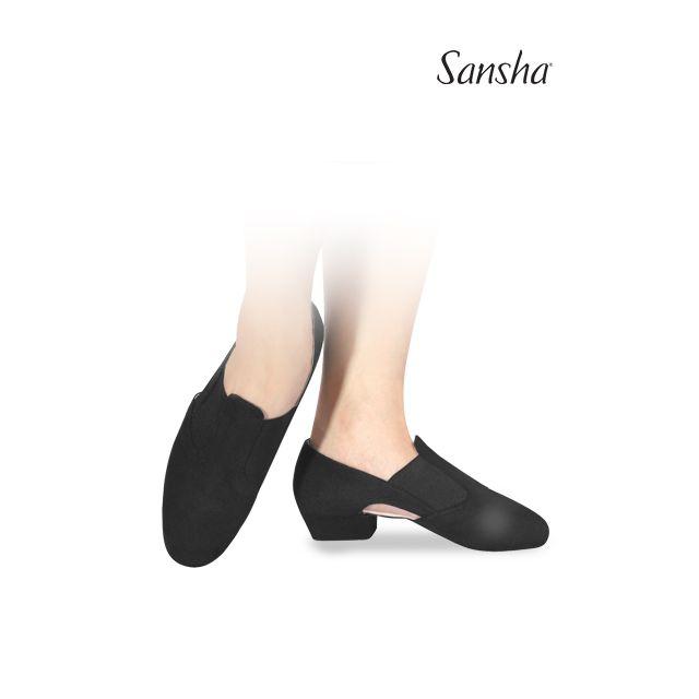 Sansha Canvas teacher's MAGNIFICA TE6C