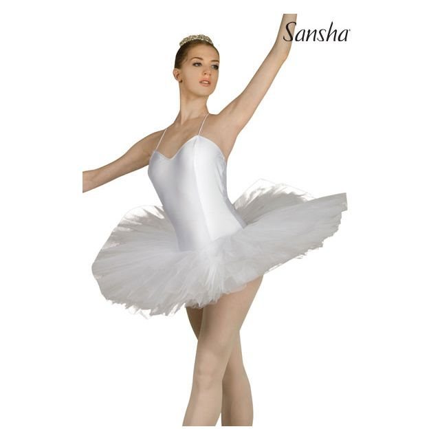Sansha professional tutu dress SYLVIA TF014
