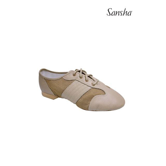 Sansha jazz sneakers SAN LUIS V35L