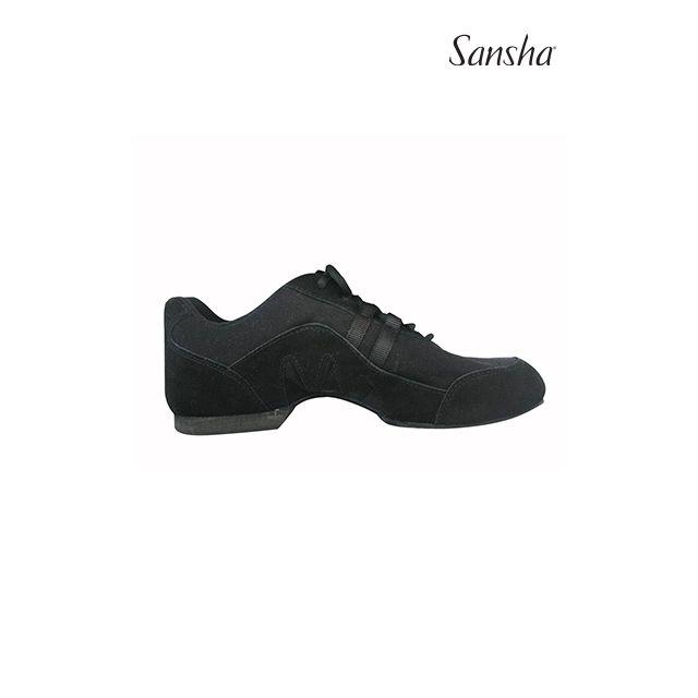 Sansha Dance sneaker Easy slide SALSETTE 3 V933C