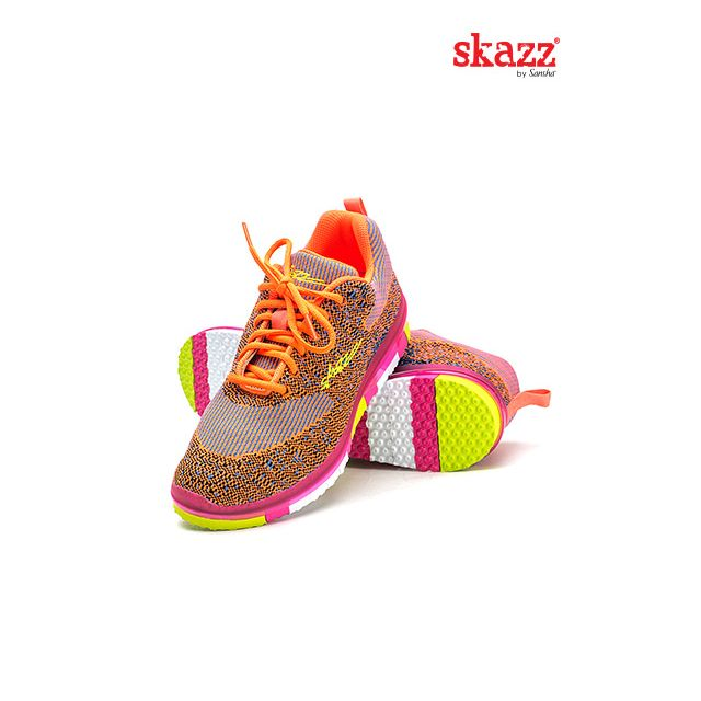 Sansha Skazz flexibles soft shoes JUICY W01M