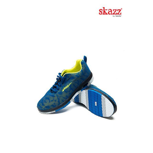 Sansha Skazz sneakers HOLLYWOOD W06M