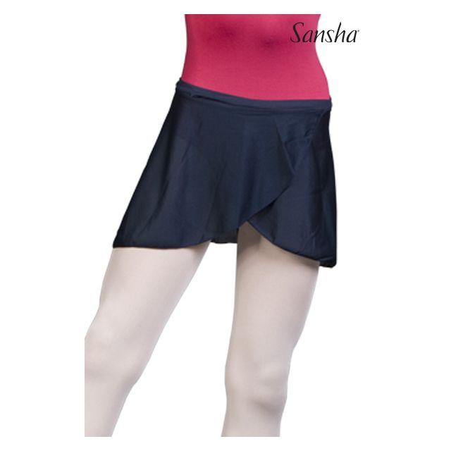 Sansha Wrap skirt IDE XY0731P