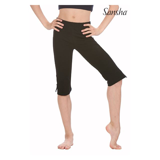 Sansha girls capri pants HALIFAX Y043