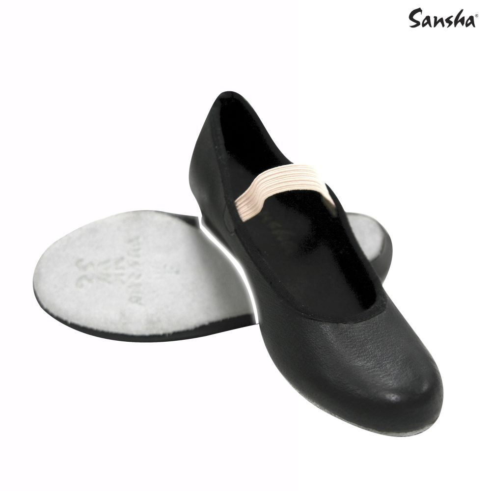 CS1C SANSHA Kids Character Shoes