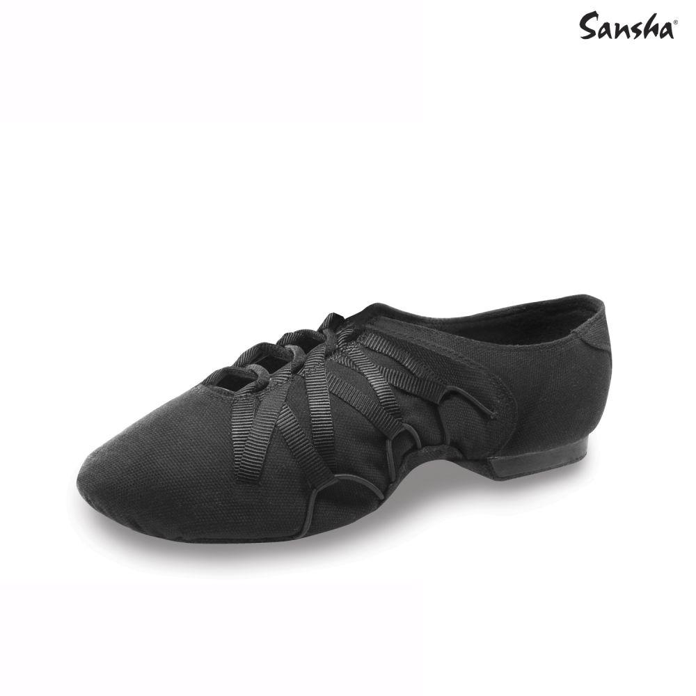 Slip-on Jazz Shoes | JS45C JAZZ DREAM